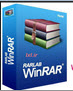 قشرده ساز winrar